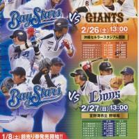 オープン戦 横浜対巨人-thumb-800x1121-736