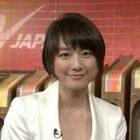 【大島由香里アナ】 カップ数は?放送事故画像あり