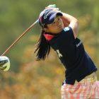 【女子ゴルフ】国内女子ツアー開幕戦 で首位に立った、山村彩恵選手の画像 を集めてみました。